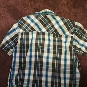Zoo York Shirts - Mens button up